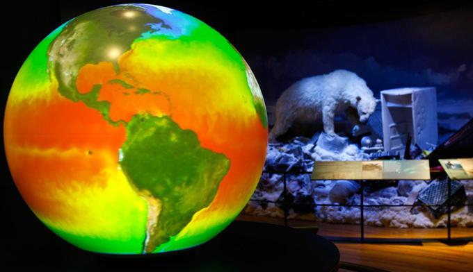 Semana - 1302- 3 Climate change