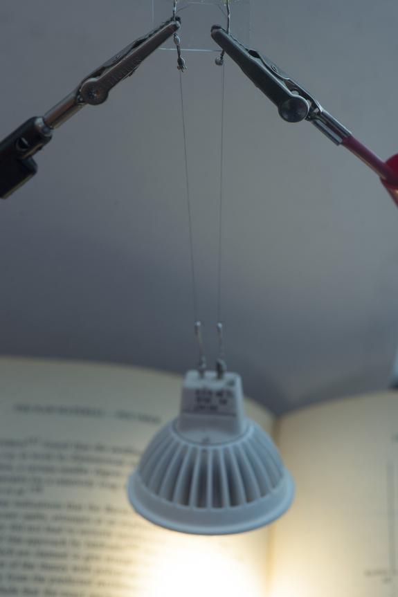 Semana - 1303 - 1 Fiber lamp