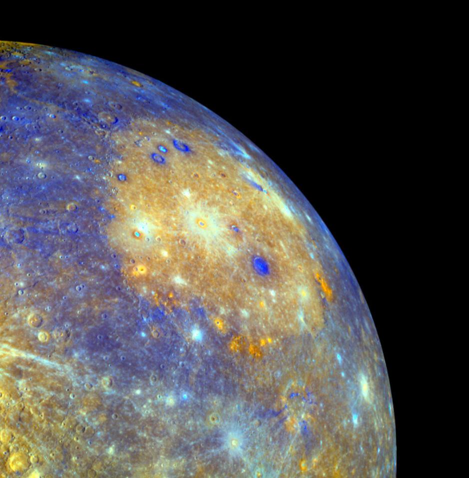 Semana - 1304 - 4A Mercurio