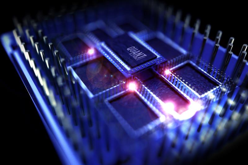 Semana - 1308 - 4 Quantic computer
