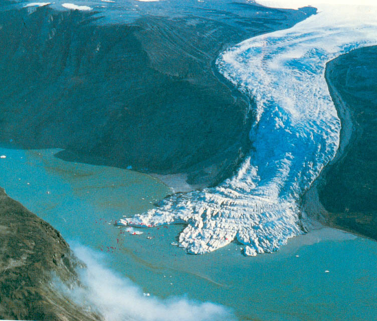 Semana - 1320 - 3 Glaciar