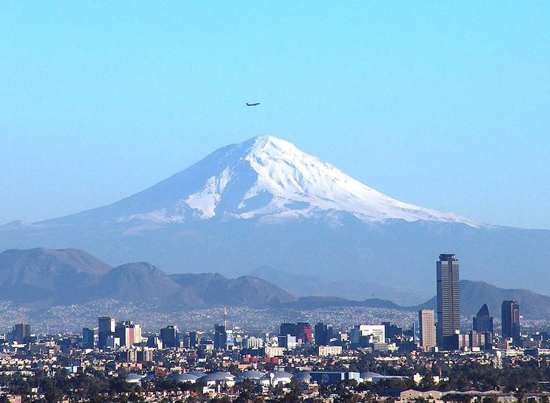 Semana - 1326 - 1 Ciudad México
