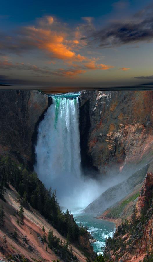 Semana -1409 - 1 Yellowstone