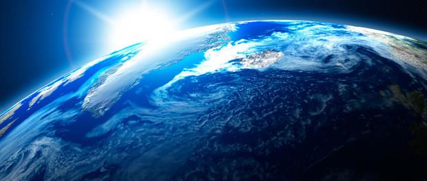 La-Tierra-desde-el-espacio