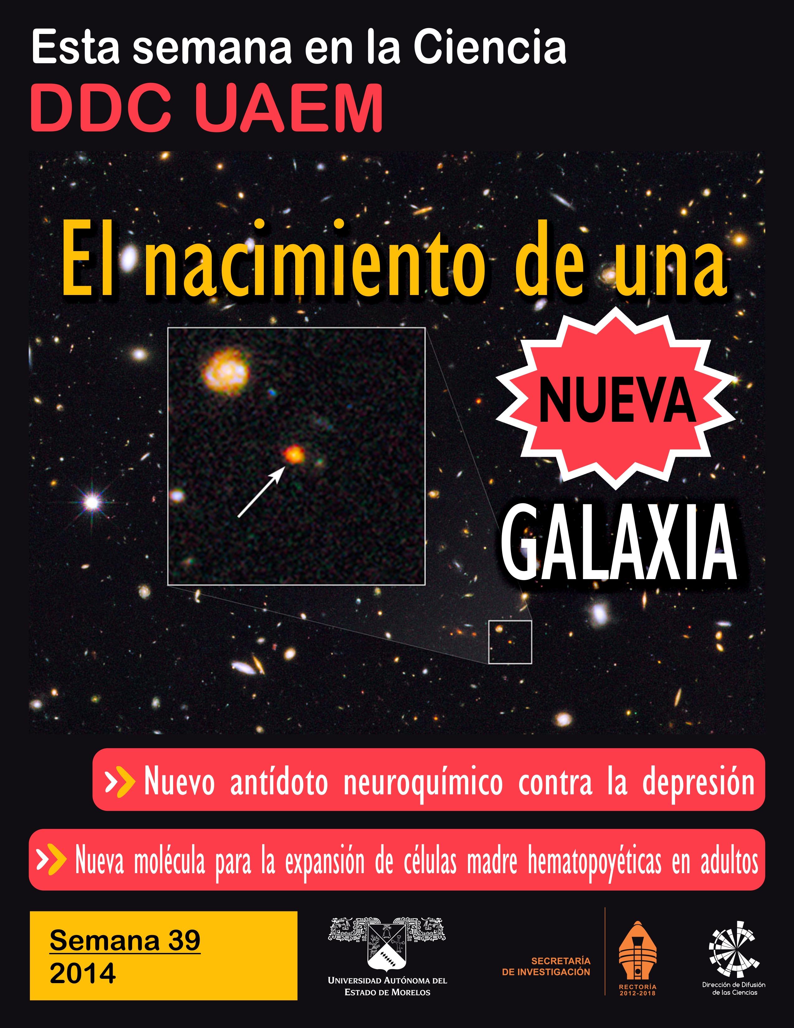 Portada Semana Ciencia 1439