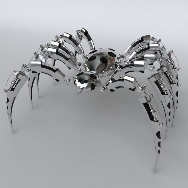 Semana -1522 - 2 Robot